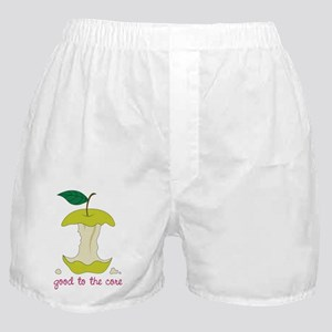 To The Core Boxer Shorts