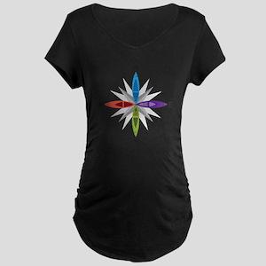 Directions Maternity Dark T-Shirt