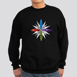 Directions Sweatshirt (dark)