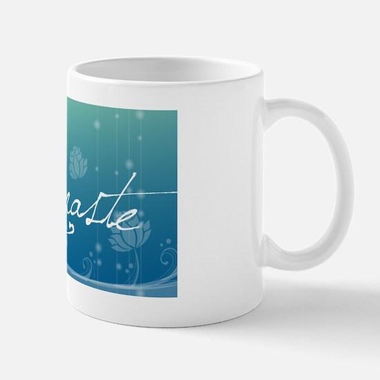 Namaste Patches Mug