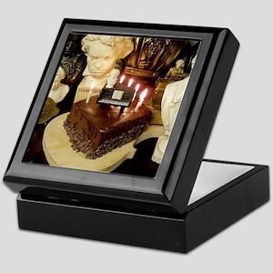Beethovens Birthday Party 7 Keepsake Box