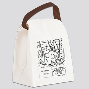 0057 Canvas Lunch Bag