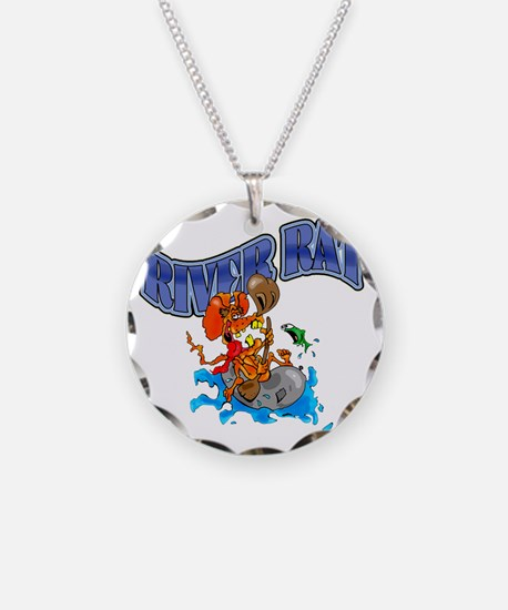RIVER RAT Necklace
