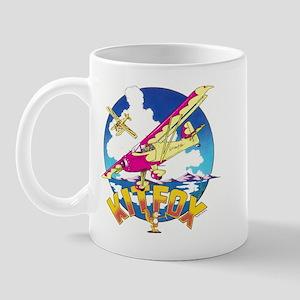 KIT FOX SPEEDSTER Mug