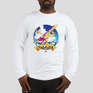 KIT FOX SPEEDSTER Long Sleeve T-Shirt