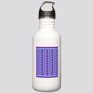 Whimsical Baby Bug Pur Stainless Water Bottle 1.0L