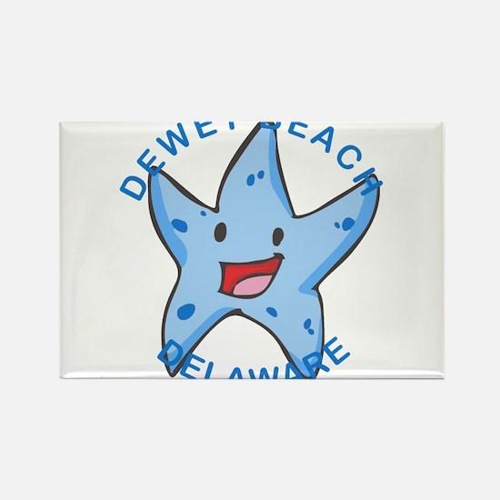 Delaware - Dewey Beach Magnets