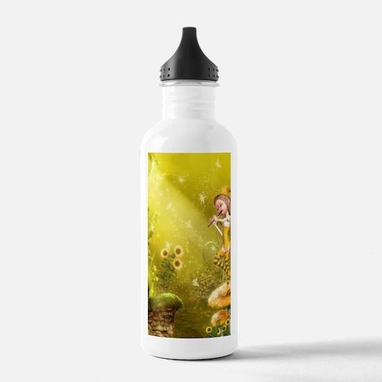 tf_iPad Mini Case_1018 Water Bottle