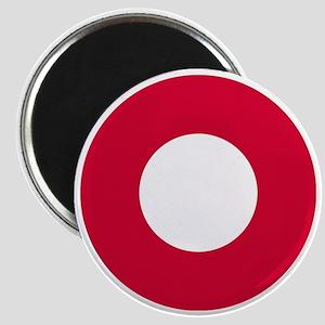 Royal Danish AF roundel Magnet