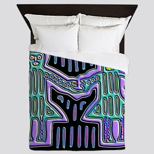 MOLA DESIGN PILLOWS Queen Duvet