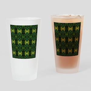 Freaky Motel Drinking Glass