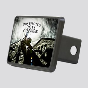 cover 2013 Rectangular Hitch Cover