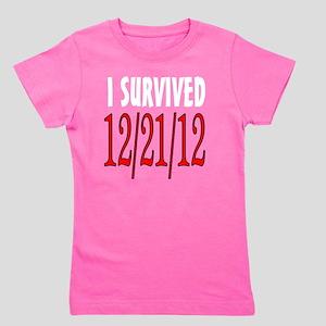 12-21-12 Girl's Tee