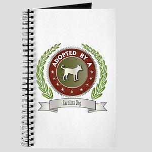 Carolina Adopted Journal