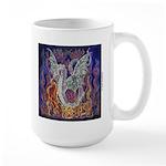 Dragon Fire Large Mug