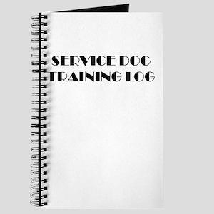 """training log"" Journal"