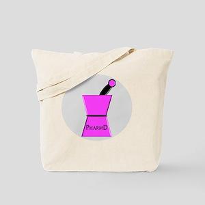 PharmD Tote Bag