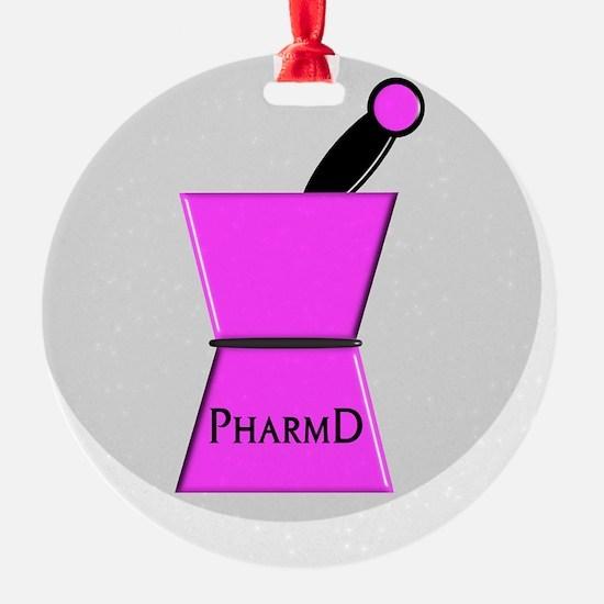 PharmD Ornament