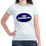 The Sodomites Ringer T-shirt