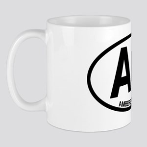 Ambergris Caye Mug