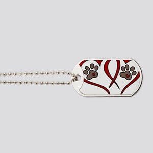 Puppy Love Dog Tags
