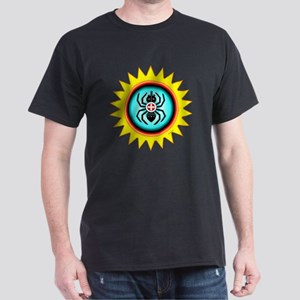 SOUTHEAST INDIAN WATER SPIDER Dark T-Shirt