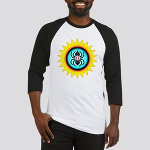 SOUTHEAST INDIAN WATER SPIDER Baseball Jersey
