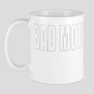 BAD MF T-Shirt Mug
