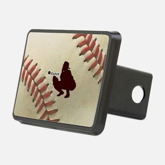 iCatch Baseball Hitch Cover