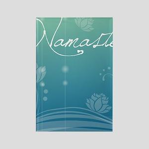 Namaste iPad 2 Hard Case Rectangle Magnet