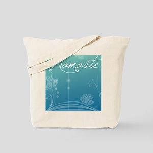 Namaste iPad 2 Hard Case Tote Bag