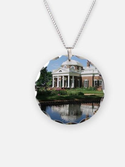 Monticello Necklace