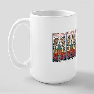 Ostermalmshallen Large Mug