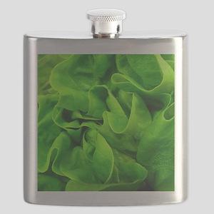 Lettuce Flask