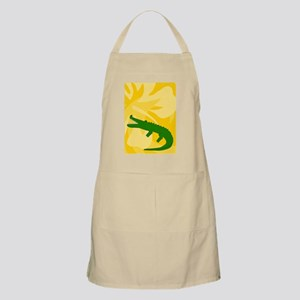 Alligator 84 Curtains Apron
