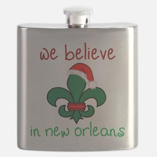 We Believe Flask