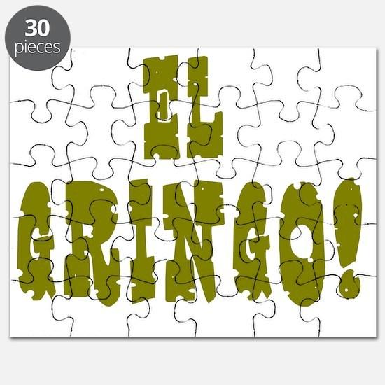EL GRINGO! Puzzle
