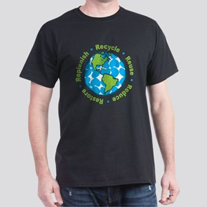 Five Rs Dark T-Shirt