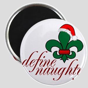 Define Naughty Magnet