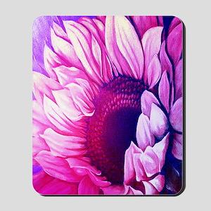 Sunflower Passion Mousepad