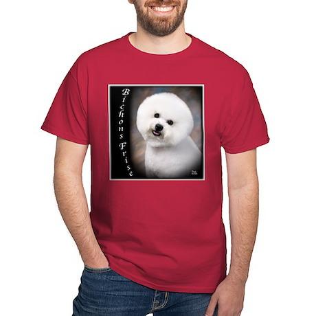 Bichons Frises Dark T-Shirt