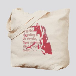 wasa_ex-girl Tote Bag