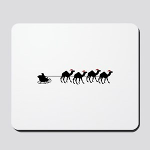 Guess What Day Christmas Is On This Year? Mousepad