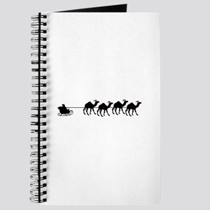 Guess What Day Christmas Is On This Year? Journal