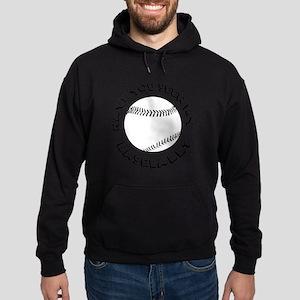 Have You Seen My Baseball? Hoodie (dark)