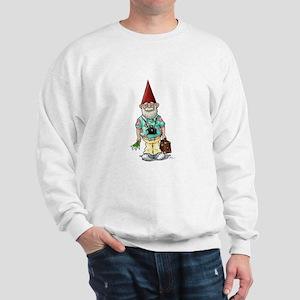 Tourist Gnome Sweatshirt