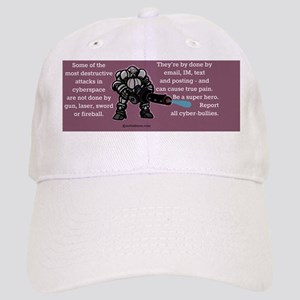 ANTI-BULLYING Cap