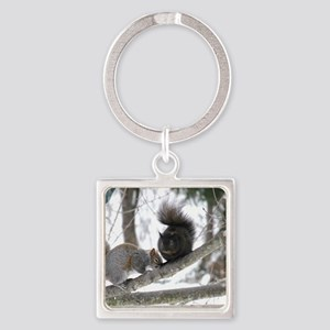BS96x96 Square Keychain