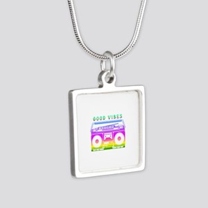 Good Vibes Necklaces