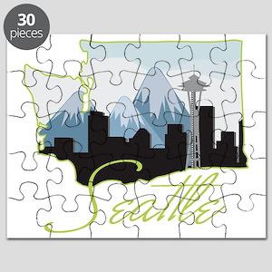 Seatle Puzzle